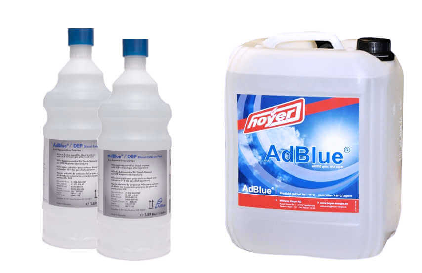 Adblue The Ultimate Guide Car Motor Oil